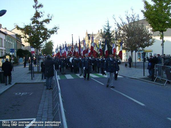 2011-Journée Nationale Patriotique à Yutz 3