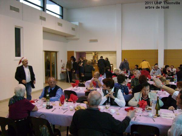 2011-Arbre de Noël Thionville (3)