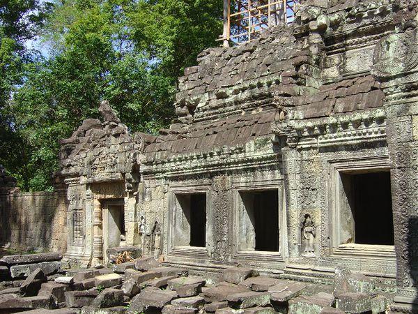 Angkor temple Preah Khan (10)