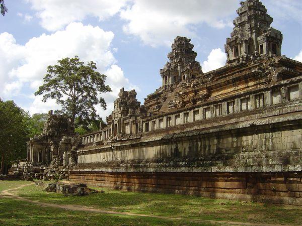 angkor Ta Keo (3)