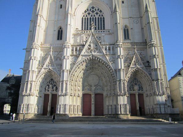 france nantes cathédrale Saint-Pierre-et-Saint-Paul (5)