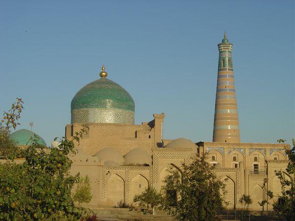 Ouzbekistan Khiva (17)
