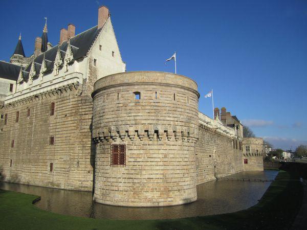 france nantes Chateau des ducs de Bretagne (9)