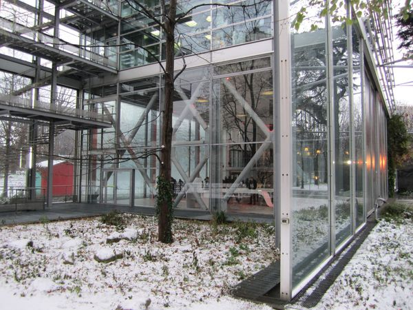 Paris jean Nouvel fondation cartier (7)
