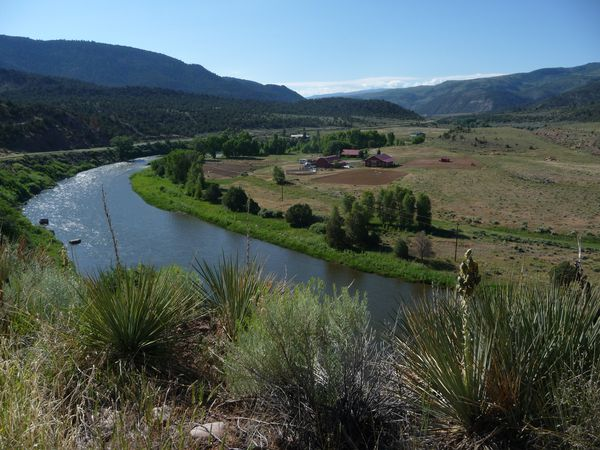 Jour 3 route vers Grand Junction 2