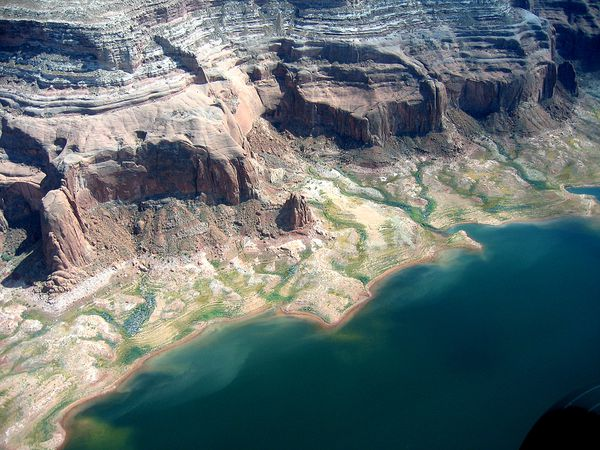 Lac Powell 4