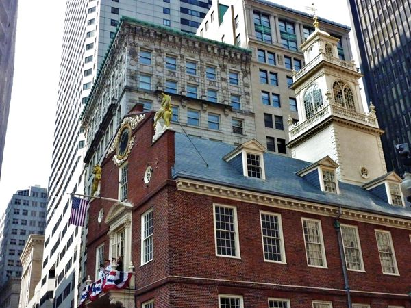 Boston Old State House 2