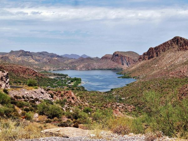 Apache Trail Canyon Lake 4b