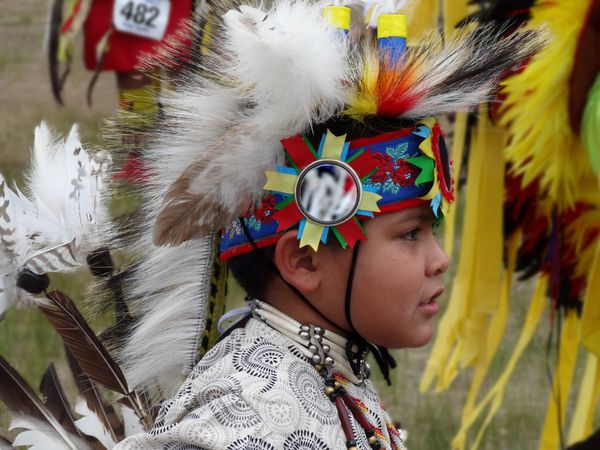Taos Pow Wow 19 portrait