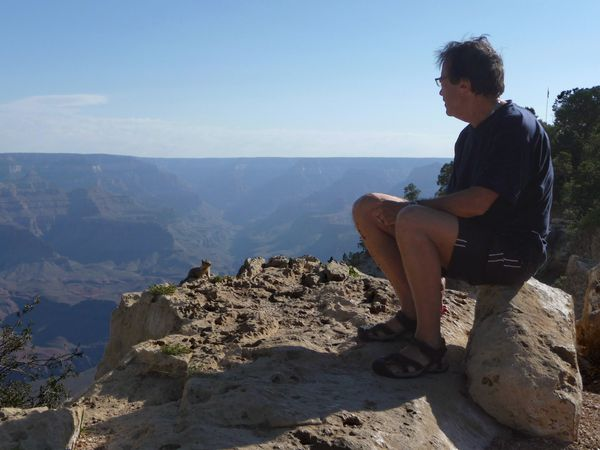 Grand Canyon discussion 2