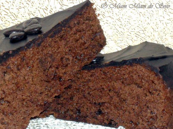 moelleux choco caramel 1