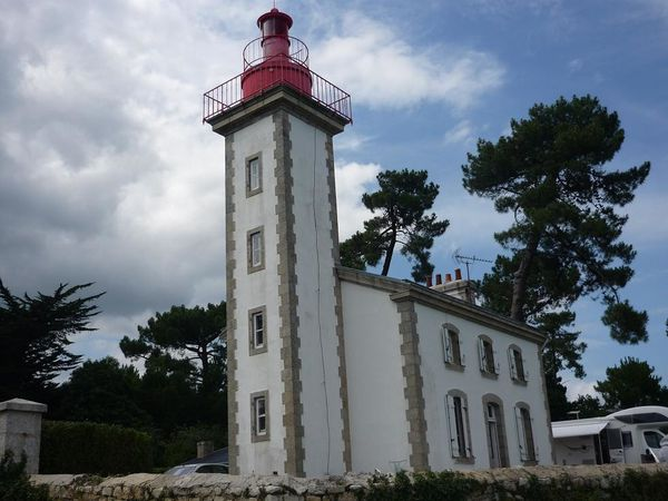Phare Sainte Marine