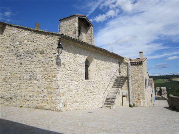 2011-aout 1112-roche-sur-grane-eglise