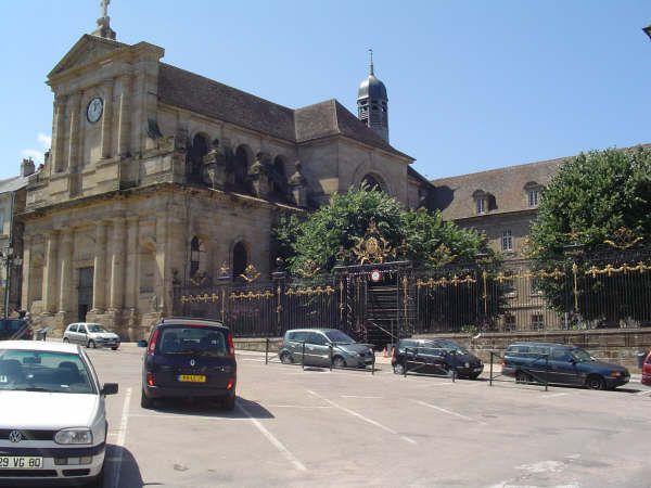 Eglise Notre-Dame - 05