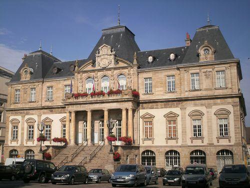Hôtel de Ville - 15