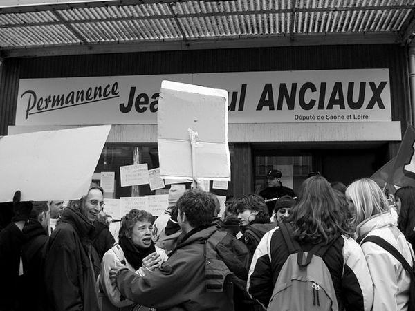 Manifestation - CPE - 06 - AVRIL 2006. (Copier)