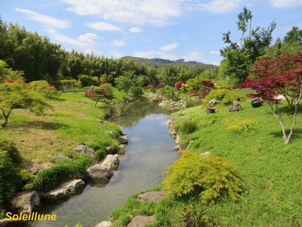 Bambouseraie ANDUZE (4)