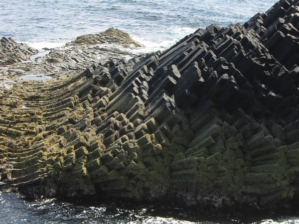 Staffa beside 14624