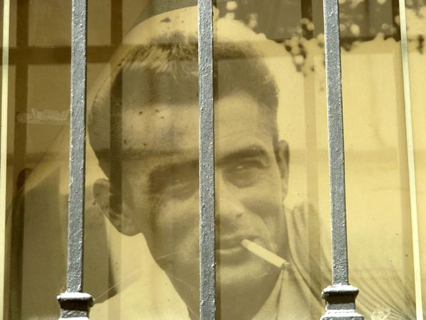 james dean cigarette