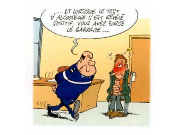 gendarmes 9