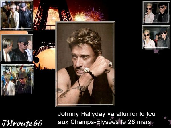 johnny hallyday le web site sur johnny hallyday le site d party invitations ideas. Black Bedroom Furniture Sets. Home Design Ideas