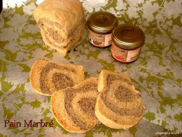 pain marbré (2)