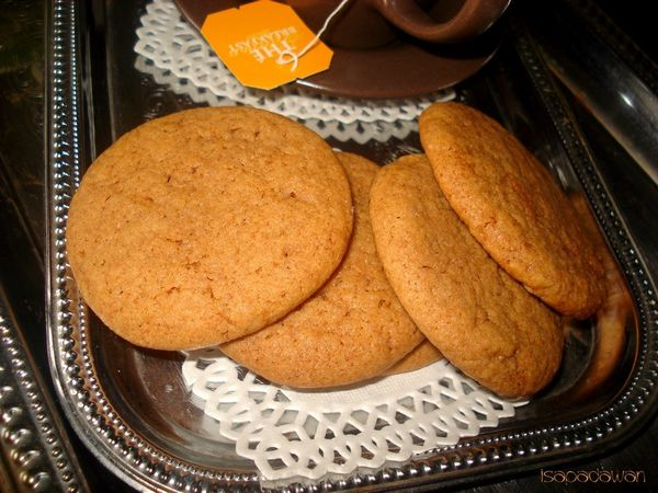 ginger biscuits (4)