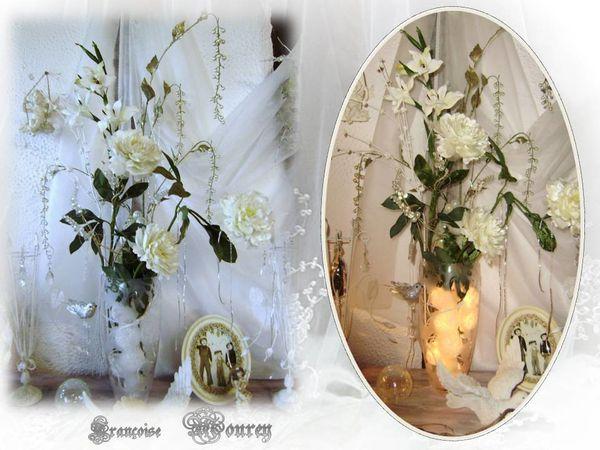 Bouquet de noêl