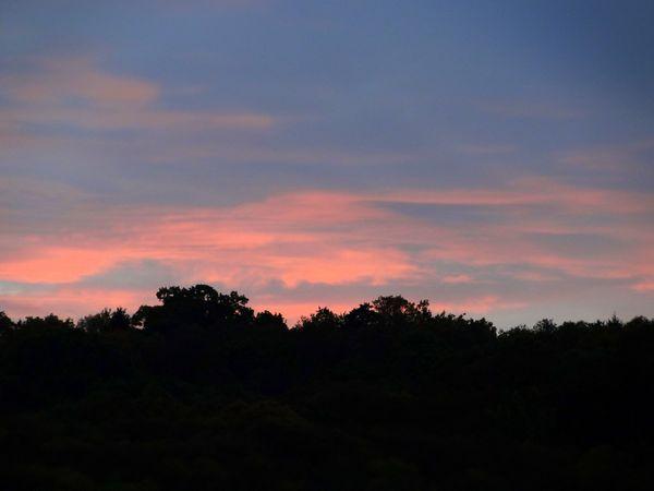 coucher de soleil nuages boisemont valerie albertosi