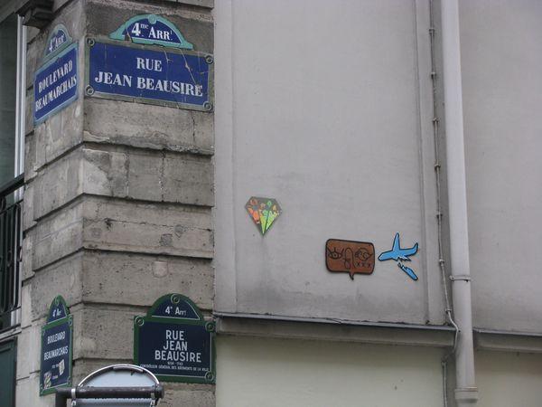 rue jean beausire