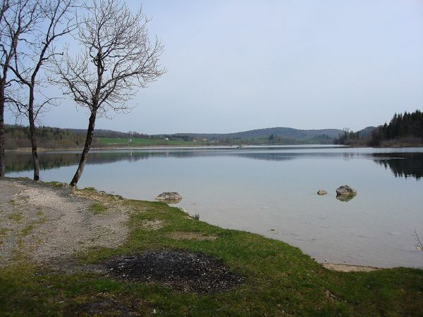 lac d'Ilay1