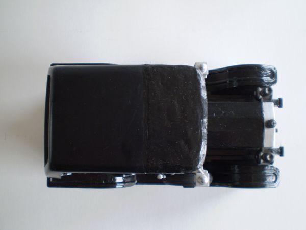 black Oldtimer 5
