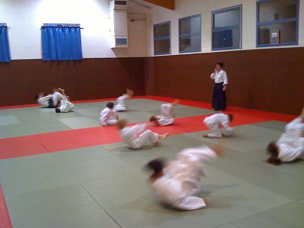 Aikido Enfants Escalquens1