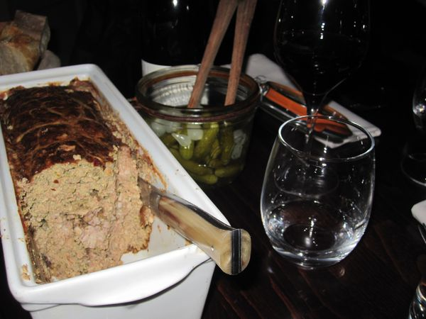 regalade terrine