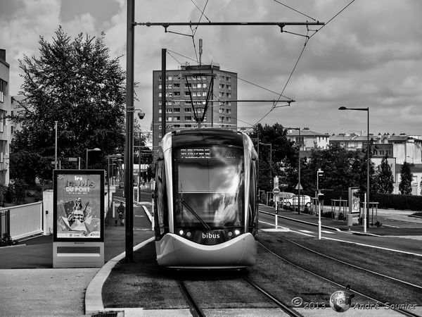 Tram 07