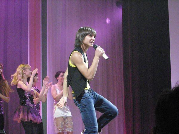 Heroes Gomel 22-12-2011 12