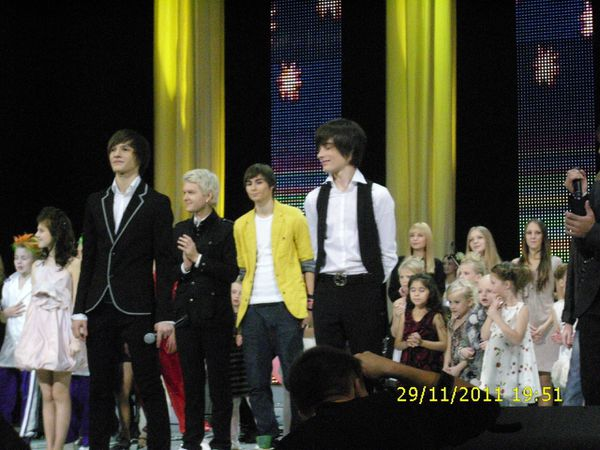 Heroes Minsk 29-11-2011 02
