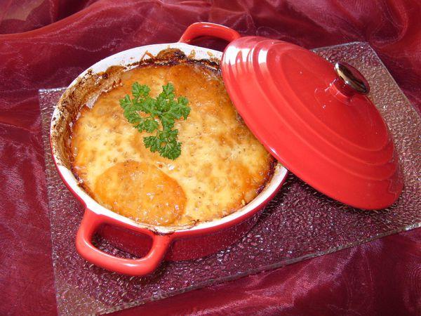 Crapaudine de pommes de terre sandrinecookies for Rangement pomme de terre cuisine