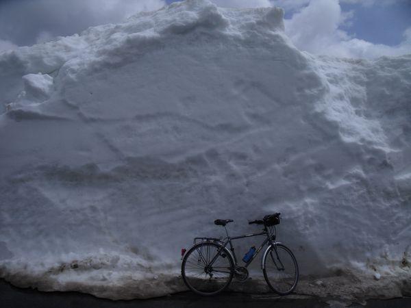 Photos col du Tourmalet le 1er mai 2011 019