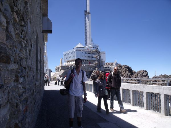 Photos Pic du Midi le 19 juin 2011 053