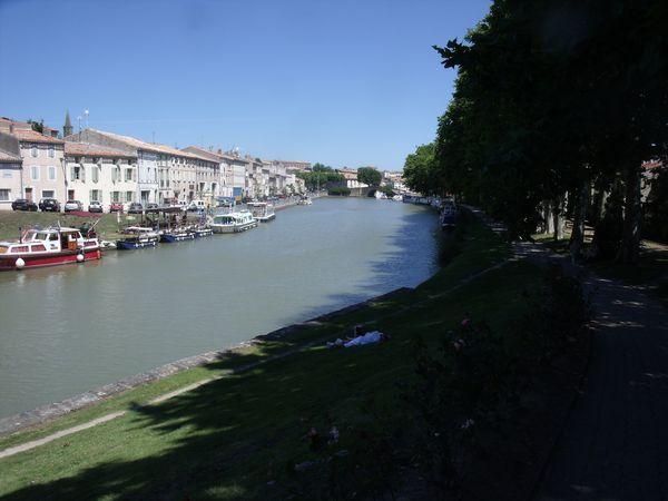 Photos week end à Carcassonne Idris-Arnaud-Cléme-copie-32