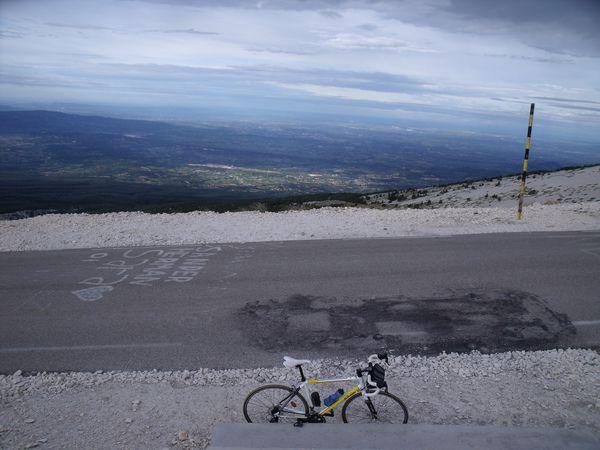 Photos Mont Ventoux le 26 juillet 2011 053