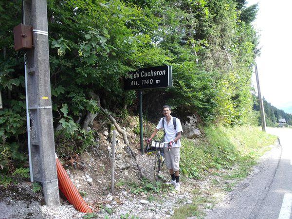 Photos séjour GrenobleAnnecy août 2011 224