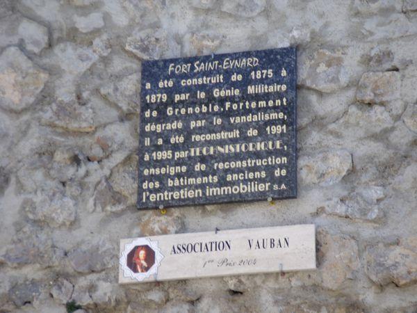 Photos séjour GrenobleAnnecy août 2011 270