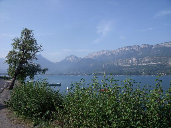 Photos séjour GrenobleAnnecy août 2011 670