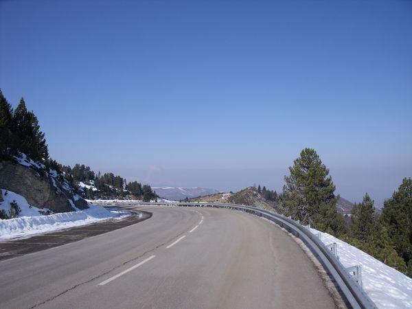 Photos Plateau de Beille le 12 février 2011 026