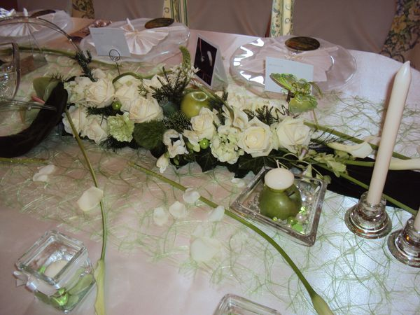 table de mari s deco mariage. Black Bedroom Furniture Sets. Home Design Ideas