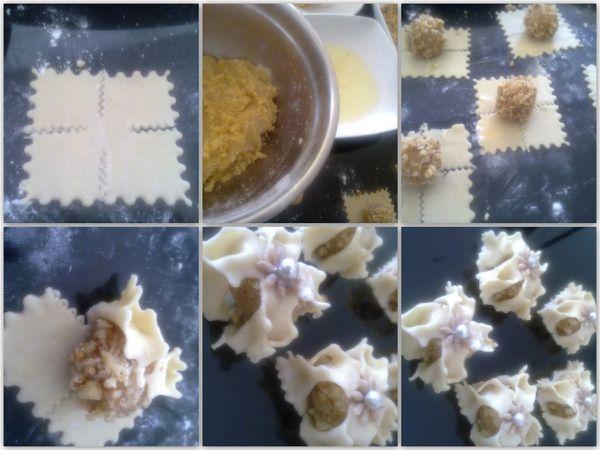 El yasmina aux noix blogs de cuisine for Cuisine yasmina
