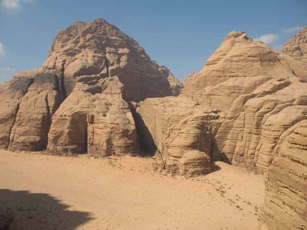 Wadi Rum 8-01 barrah canyon
