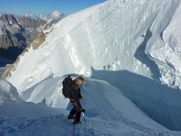 mont blanc 9